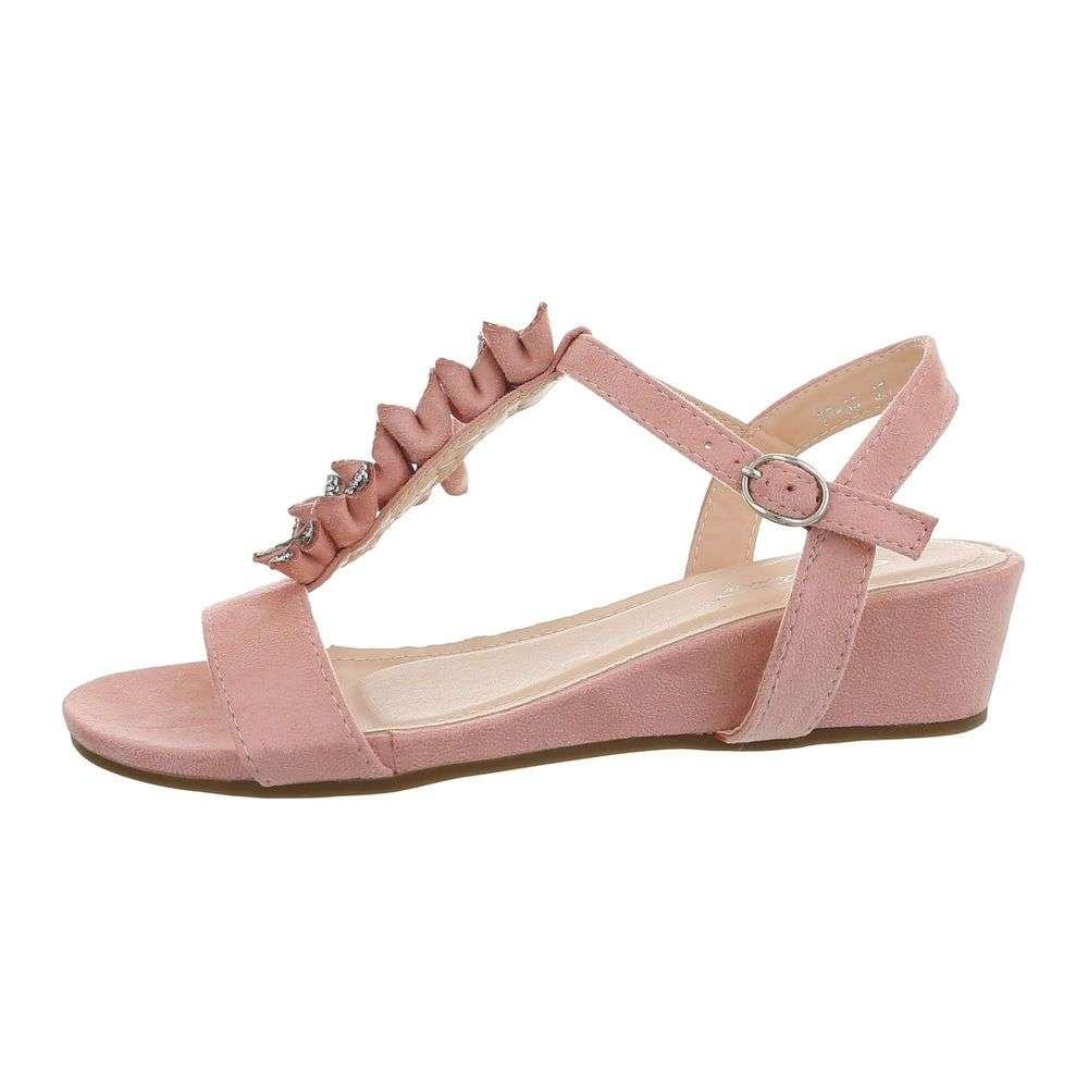 sandale de slăbire a picioarelor)