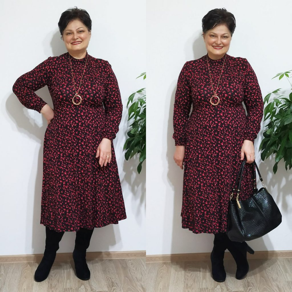 rochie de jerse Dorothy Perkins