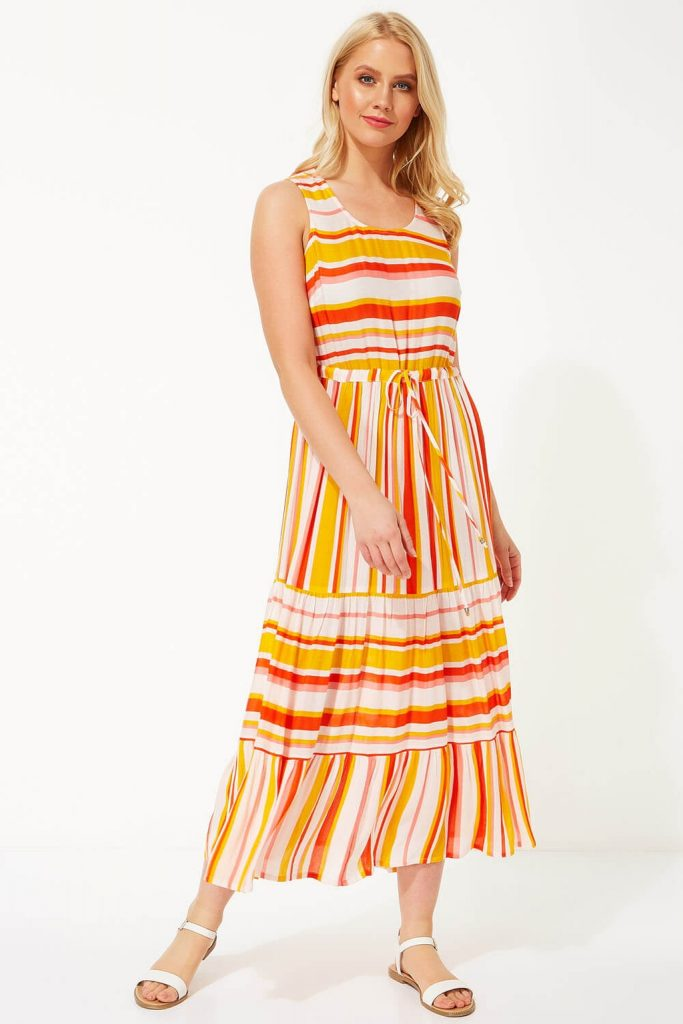 rochie de vara Roman
