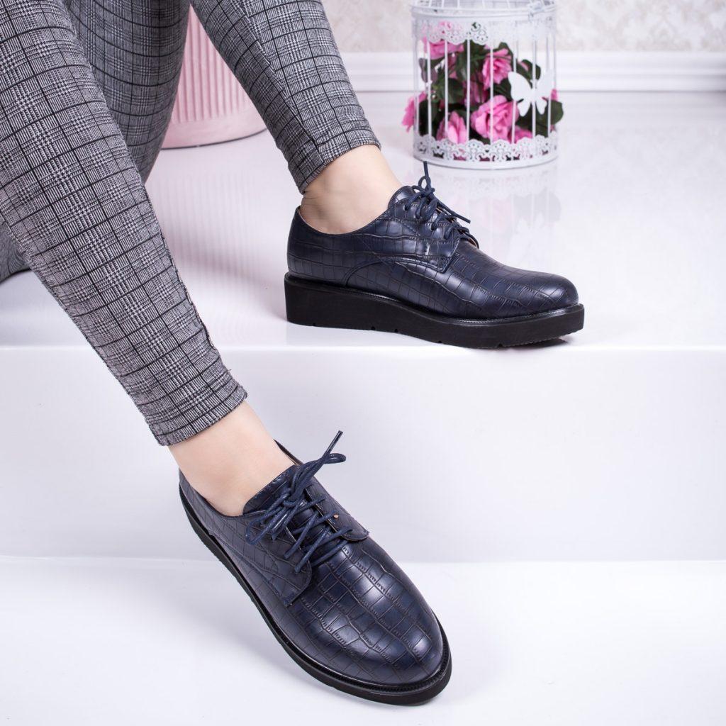 Pantofi dama casual Modlet