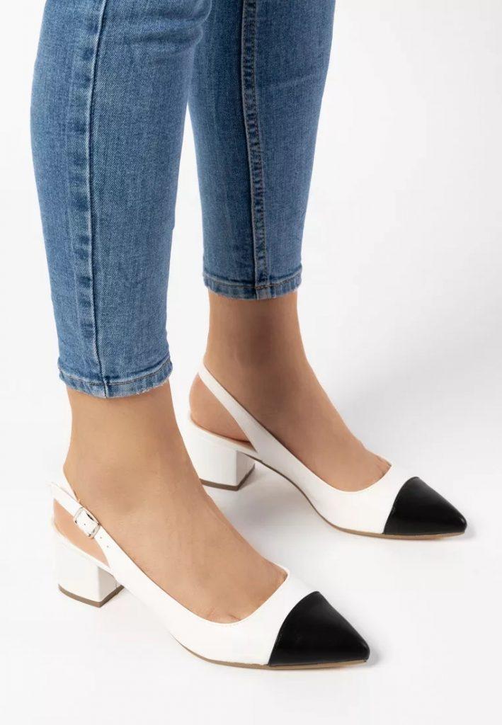 Pantofi Zappatos
